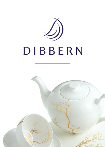 Dibbern-Crockery