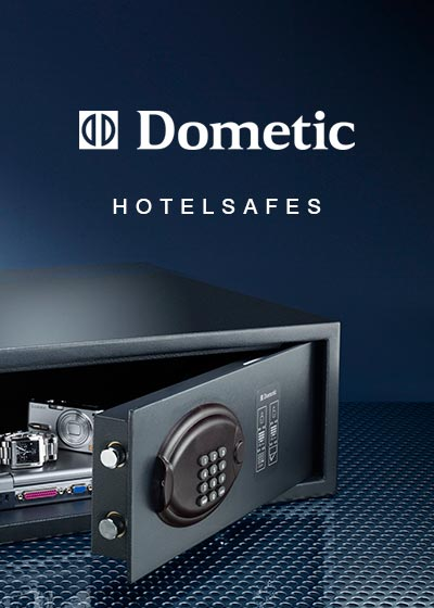 Dometic Hotel Safe